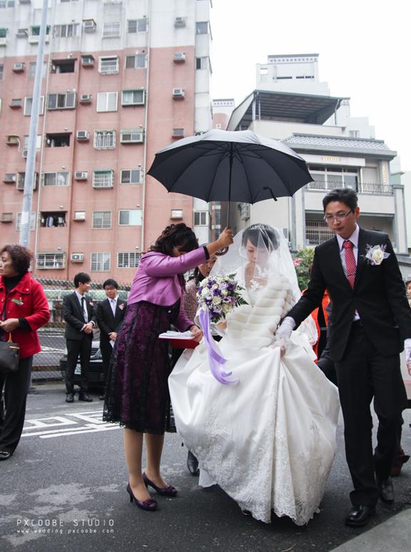 台中潮港城婚禮紀錄,台中婚錄推薦張西米-24