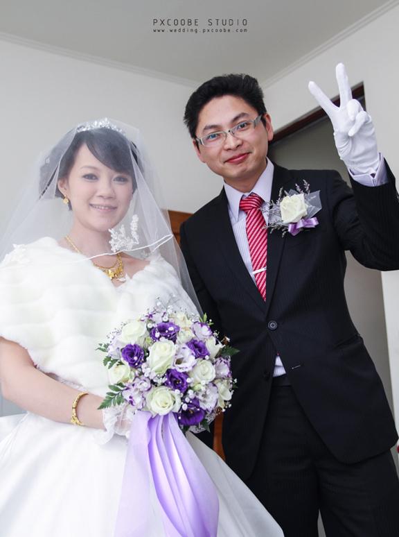 台中潮港城婚禮紀錄,台中婚錄推薦張西米-26