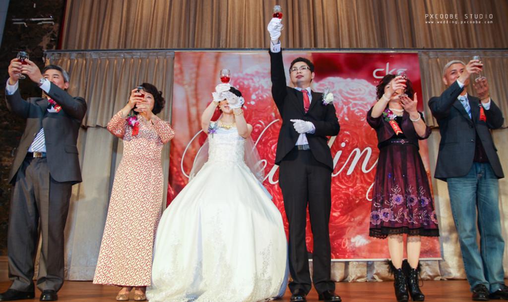 台中潮港城婚禮紀錄,台中婚錄推薦張西米-28