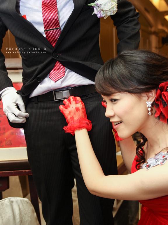 台中潮港城婚禮紀錄,台中婚錄推薦張西米-29