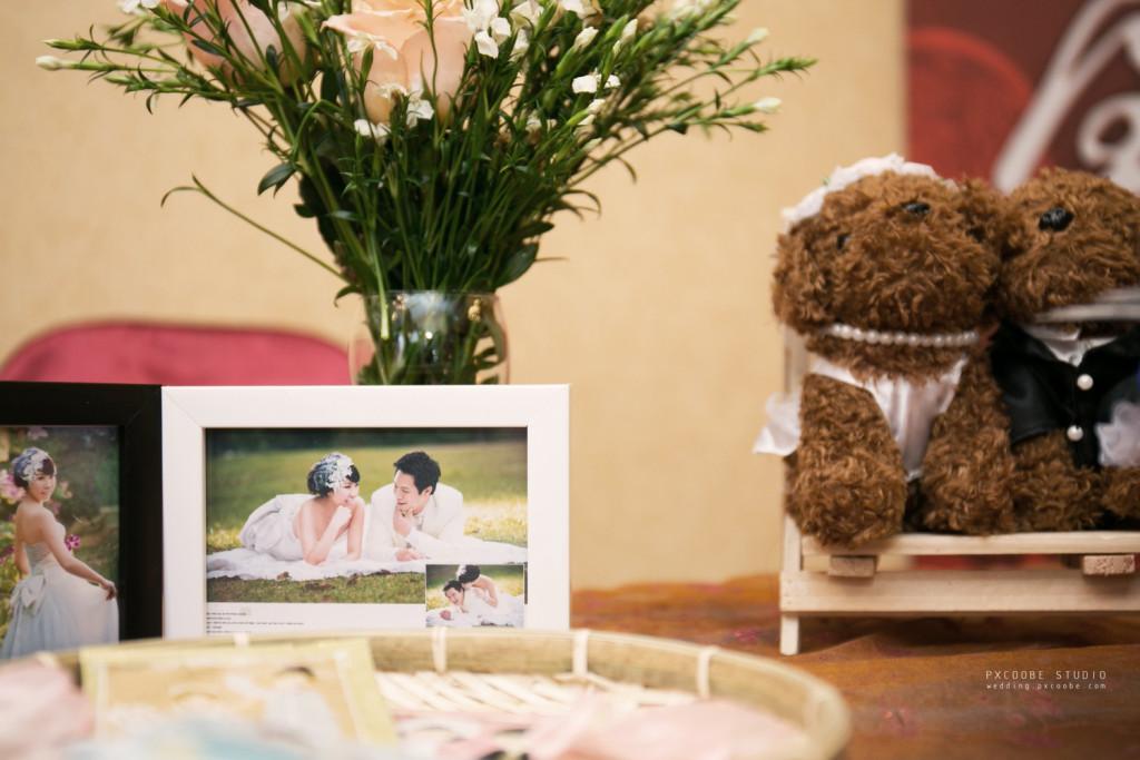 台中大和屋婚禮宴客紀錄,台中婚錄推薦張西米-01
