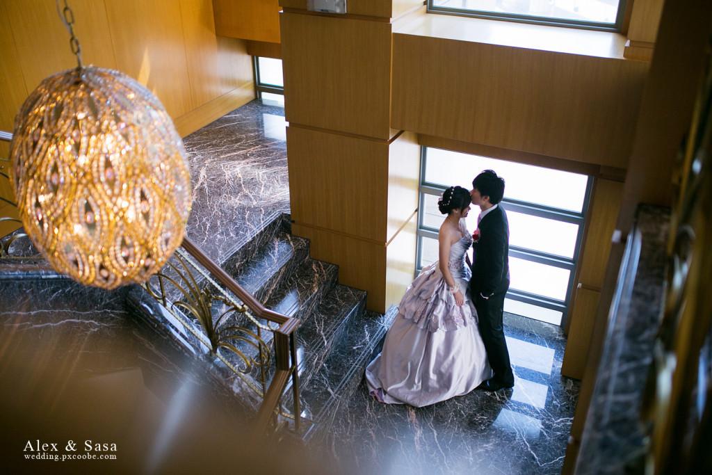 新竹古華花園飯店婚宴紀錄,台中婚錄推薦張西米-20