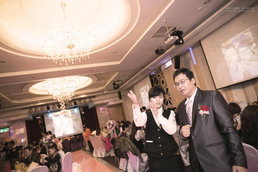 台中兆品酒店婚禮宴客紀錄,台中婚錄推薦張西米-03