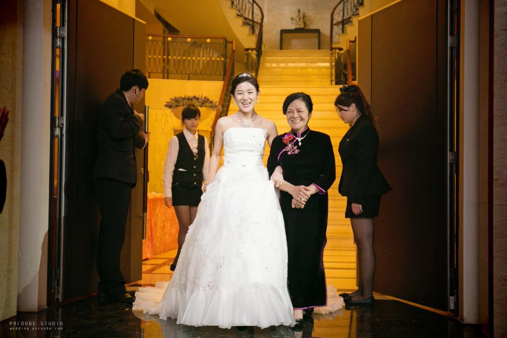 台中兆品酒店婚禮宴客紀錄,台中婚錄推薦張西米-07