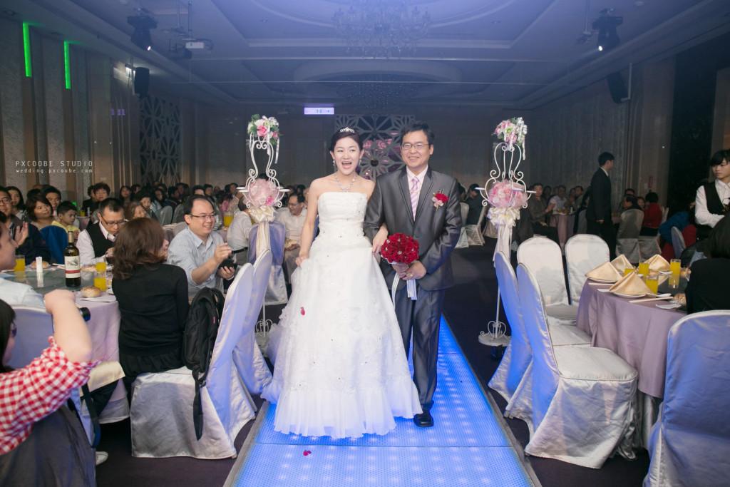 台中兆品酒店婚禮宴客紀錄,台中婚錄推薦張西米-11