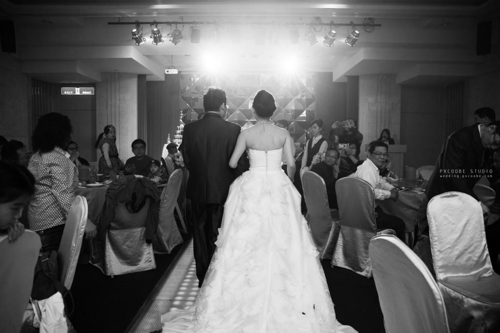 台中兆品酒店婚禮宴客紀錄,台中婚錄推薦張西米-12