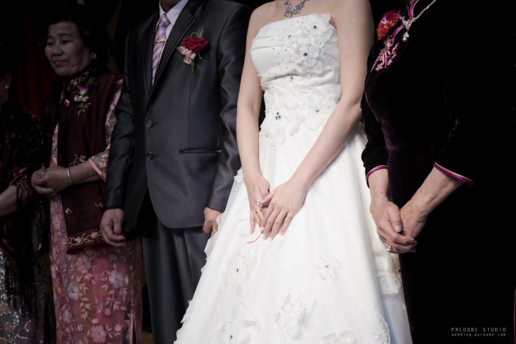 台中兆品酒店婚禮宴客紀錄,台中婚錄推薦張西米-13