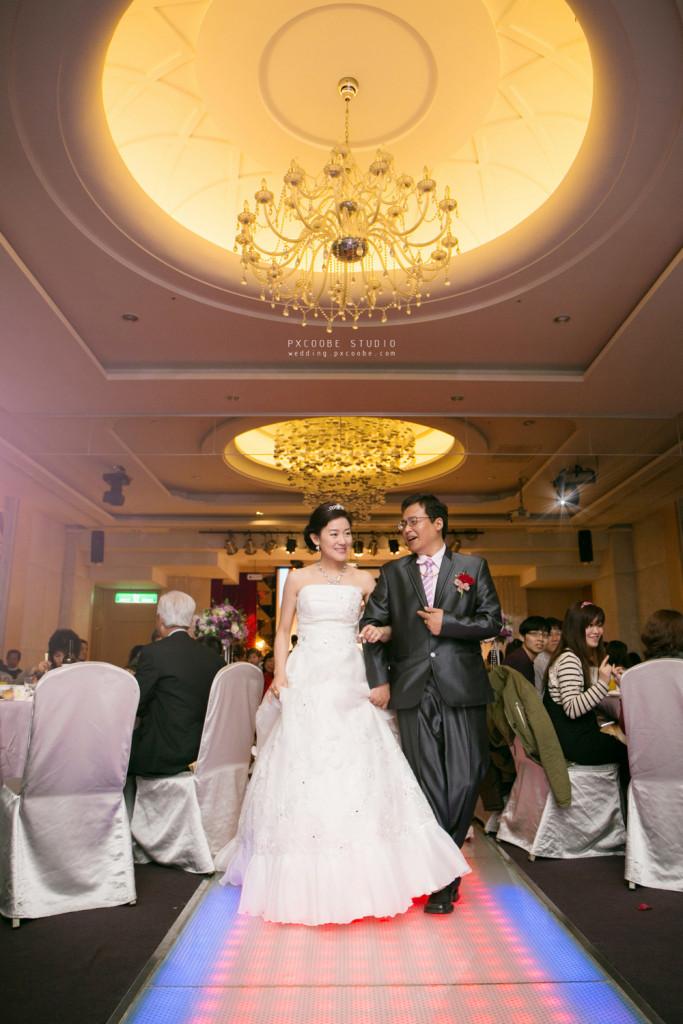 台中兆品酒店婚禮宴客紀錄,台中婚錄推薦張西米-14