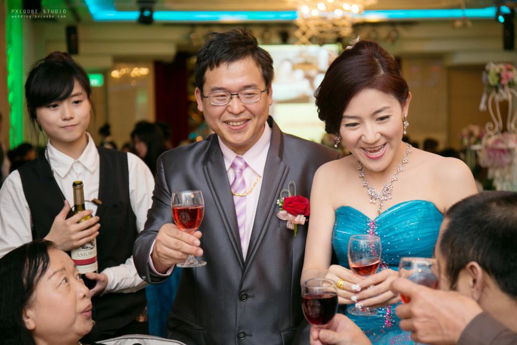 台中兆品酒店婚禮宴客紀錄,台中婚錄推薦張西米-22