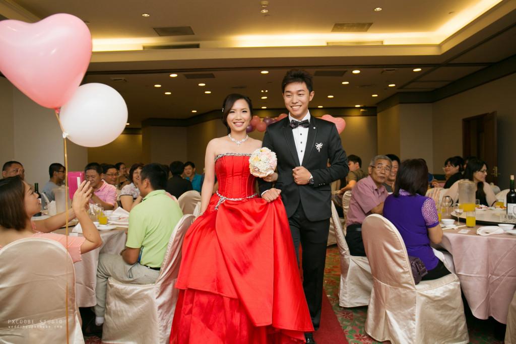 花蓮美侖大飯店婚宴紀錄,台中婚錄推薦張西米-15