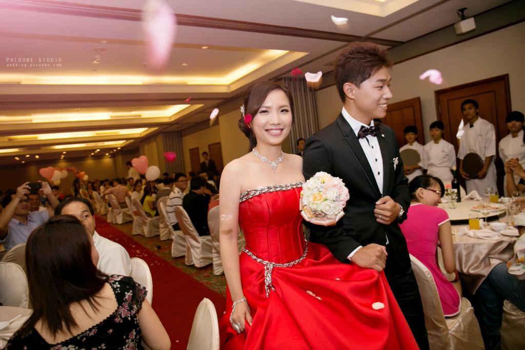 花蓮美侖大飯店婚宴紀錄,台中婚錄推薦張西米-16