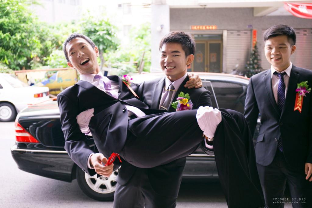 員林麗禧酒店婚禮迎娶紀錄,台中婚錄推薦張西米-13