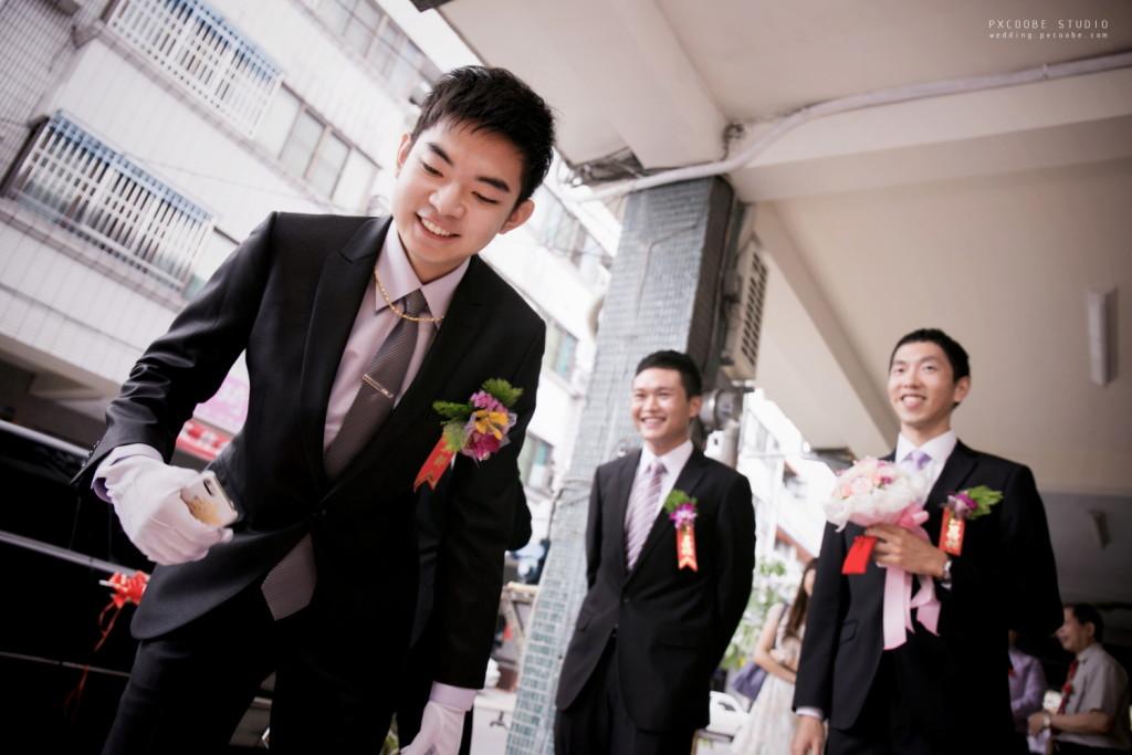 員林麗禧酒店婚禮迎娶紀錄,台中婚錄推薦張西米-14