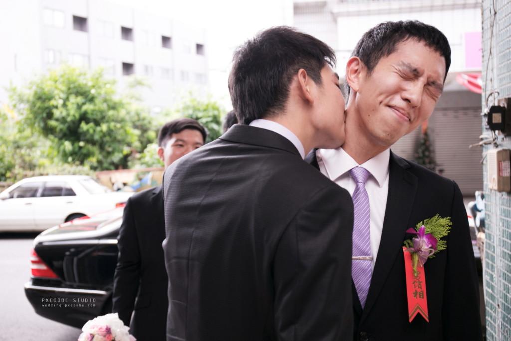 員林麗禧酒店婚禮迎娶紀錄,台中婚錄推薦張西米-16