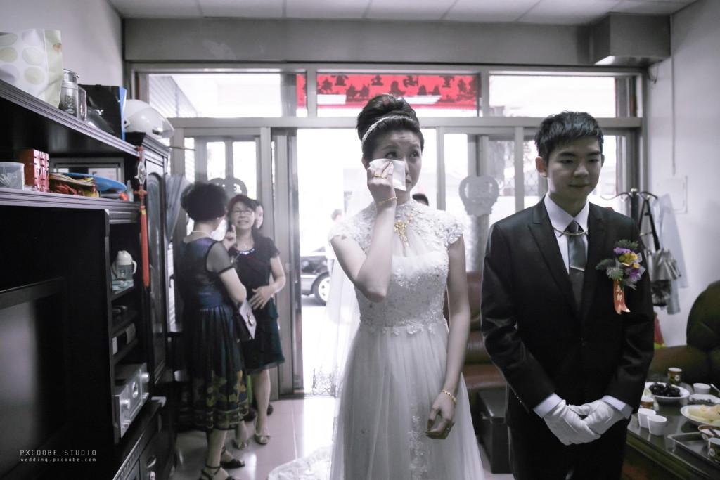 員林麗禧酒店婚禮迎娶紀錄,台中婚錄推薦張西米-23