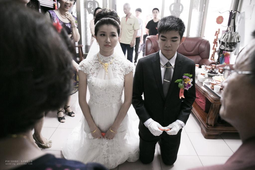 員林麗禧酒店婚禮迎娶紀錄,台中婚錄推薦張西米-24