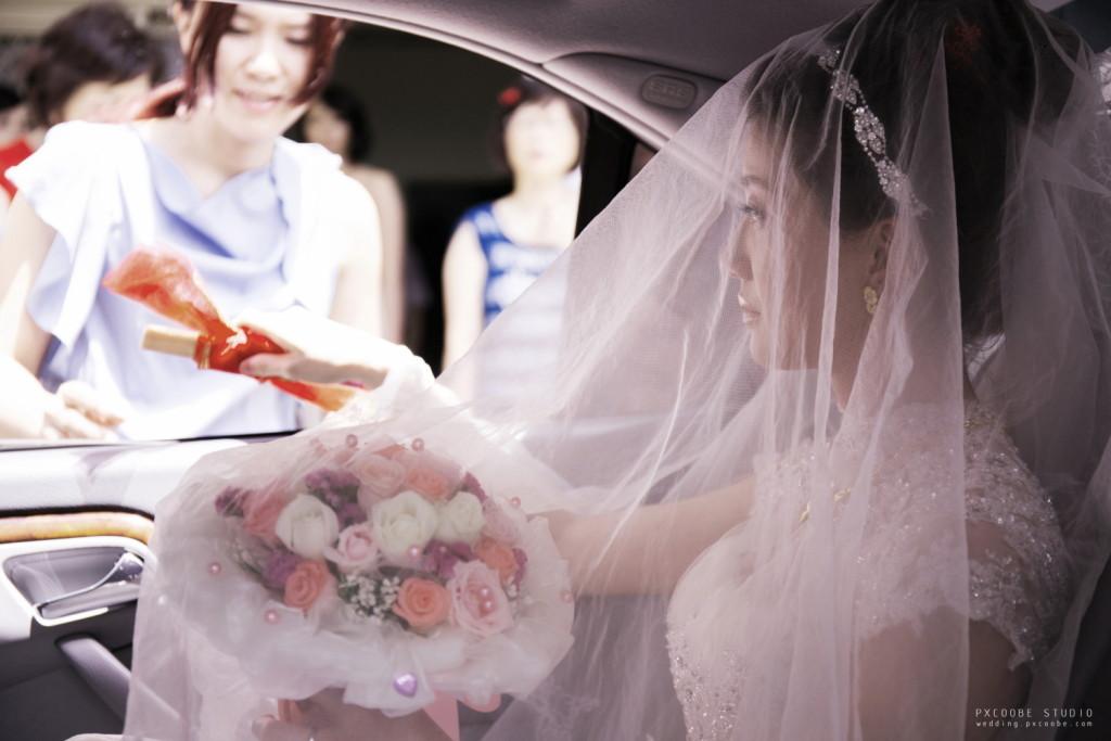 員林麗禧酒店婚禮迎娶紀錄,台中婚錄推薦張西米-27