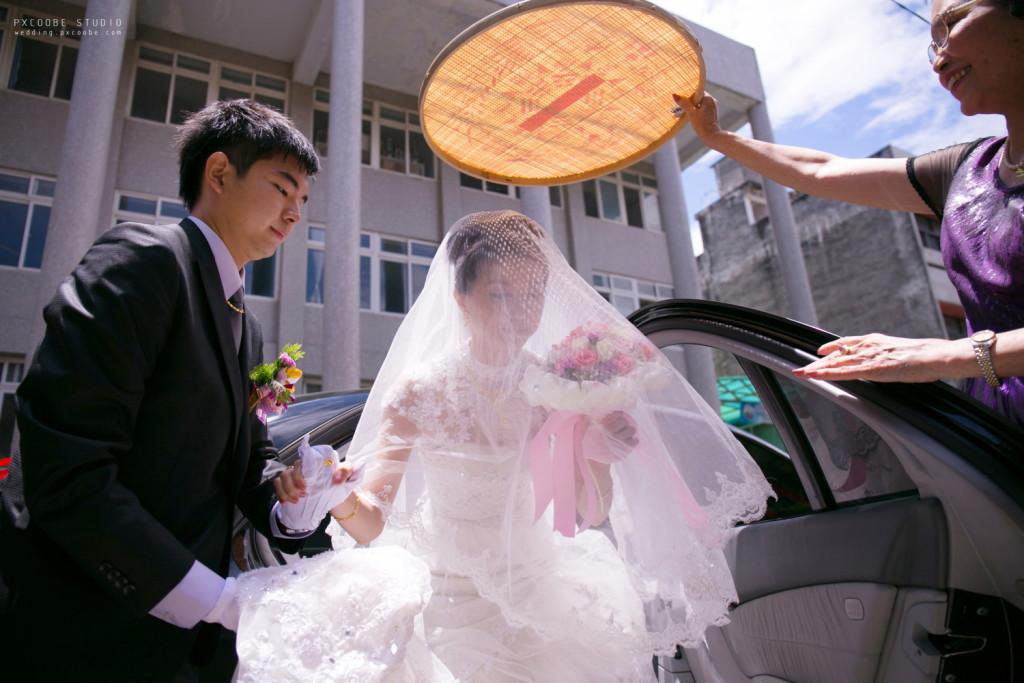 員林麗禧酒店婚禮迎娶紀錄,台中婚錄推薦張西米-31