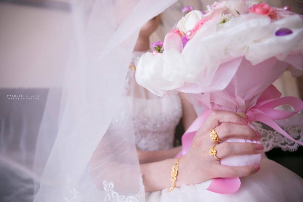 員林麗禧酒店婚禮迎娶紀錄,台中婚錄推薦張西米-33