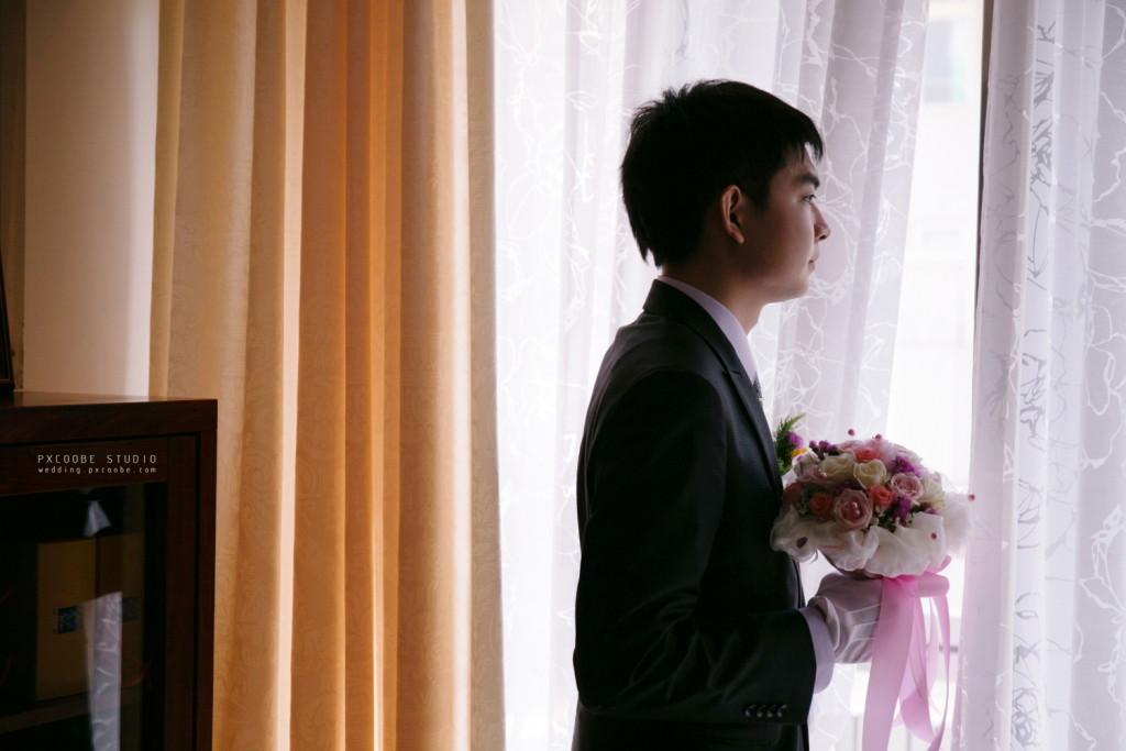 員林麗禧酒店婚禮迎娶紀錄,台中婚錄推薦張西米-34