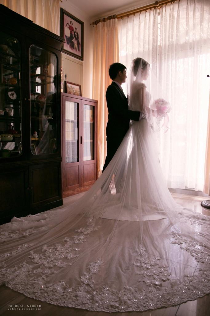 員林麗禧酒店婚禮迎娶紀錄,台中婚錄推薦張西米-37