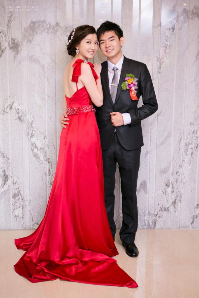 員林麗禧酒店婚禮迎娶紀錄,台中婚錄推薦張西米-43