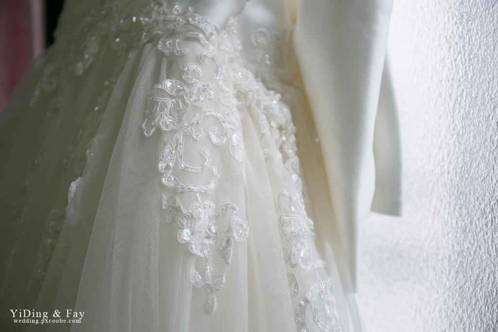 自宅迎娶紀錄,台中婚錄推薦張西米-04