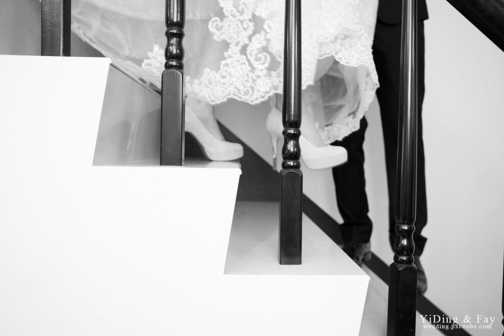 自宅迎娶紀錄,台中婚錄推薦張西米-21