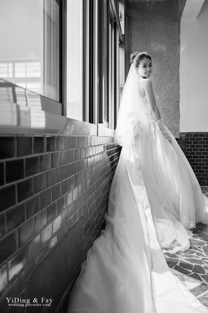 自宅迎娶紀錄,台中婚錄推薦張西米-33