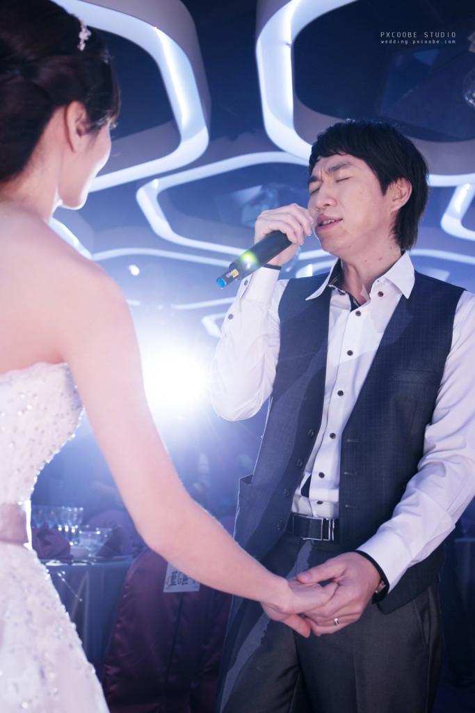 板橋晶宴會館婚禮宴客紀錄,台中婚錄推薦張西米-03