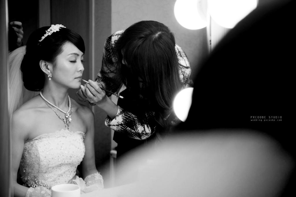 板橋晶宴會館婚禮宴客紀錄,台中婚錄推薦張西米-07