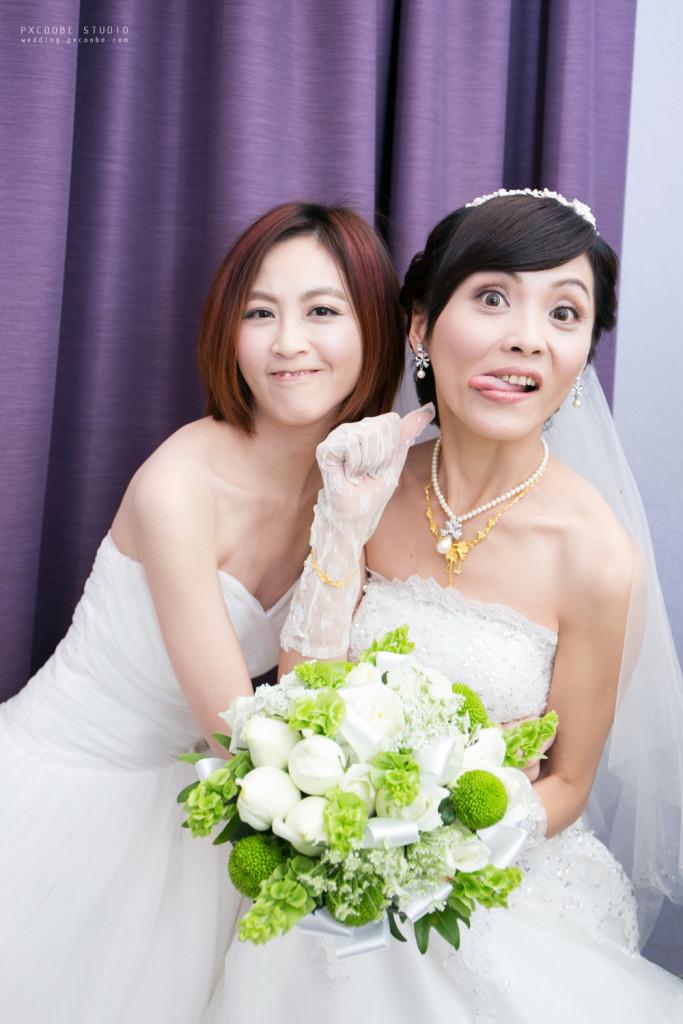 板橋晶宴會館婚禮宴客紀錄,台中婚錄推薦張西米-08