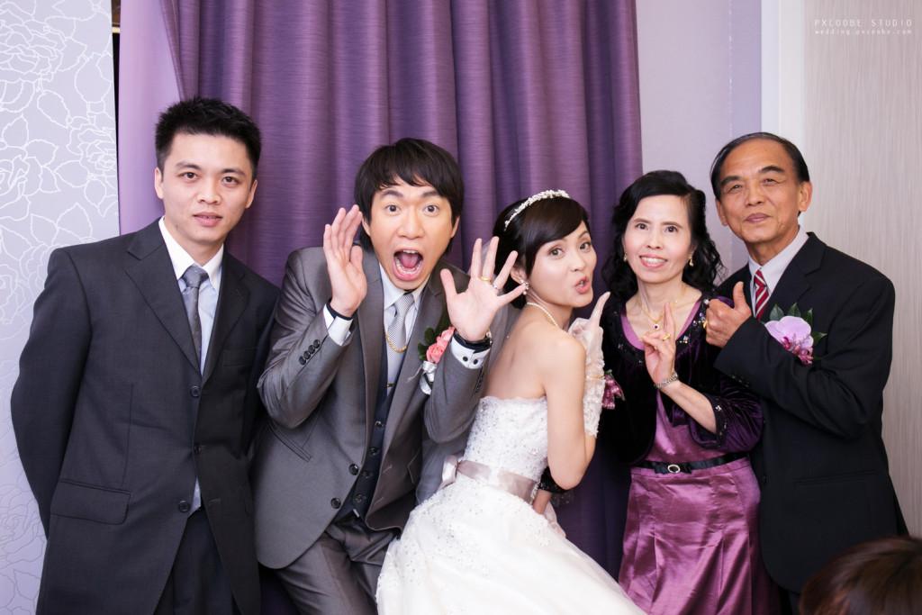 板橋晶宴會館婚禮宴客紀錄,台中婚錄推薦張西米-09