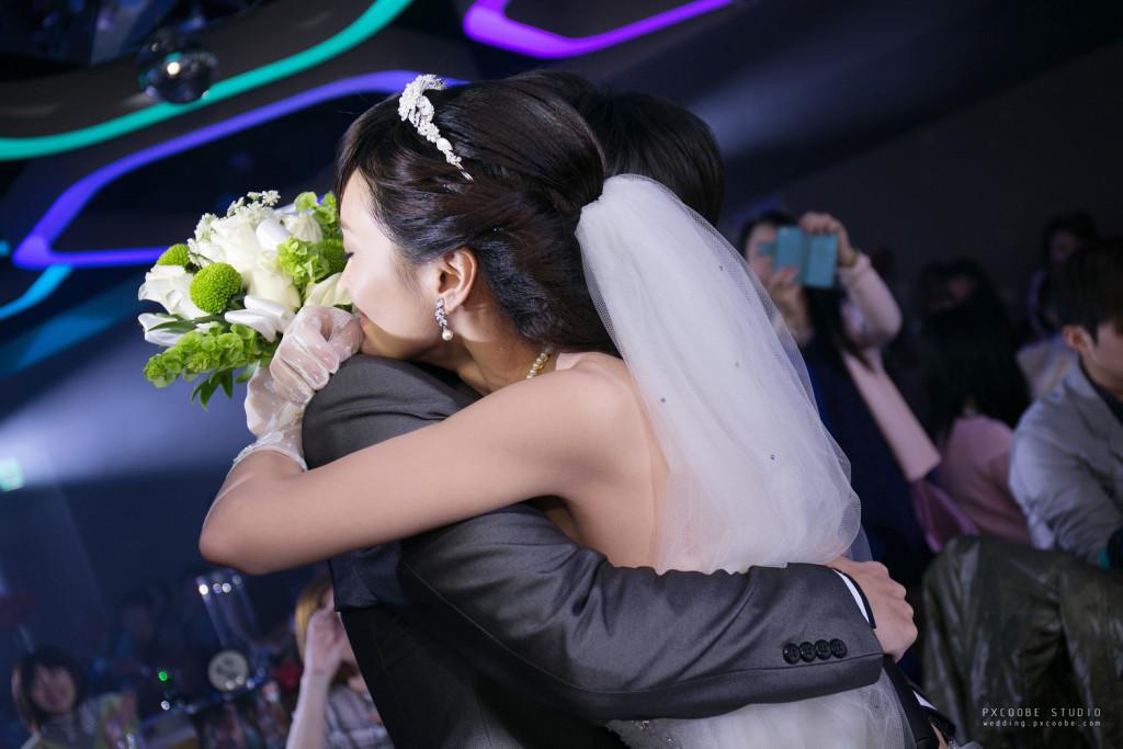 板橋晶宴會館婚禮宴客紀錄,台中婚錄推薦張西米-16