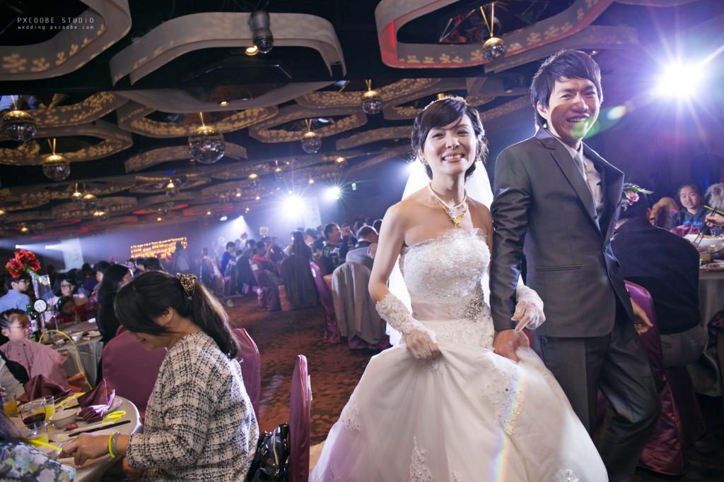 板橋晶宴會館婚禮宴客紀錄,台中婚錄推薦張西米-21