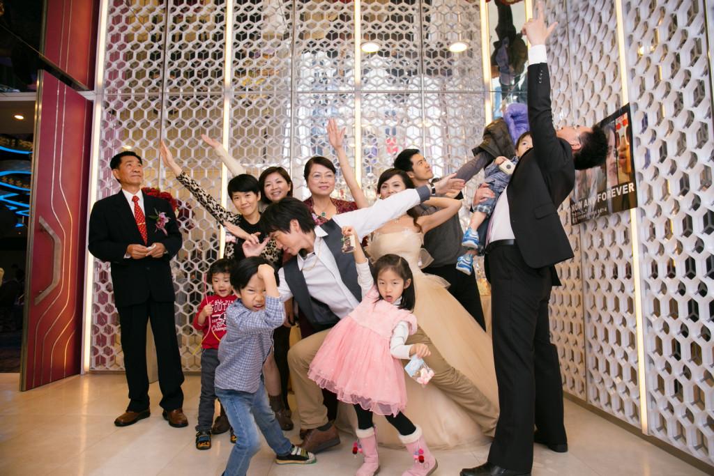 板橋晶宴會館婚禮宴客紀錄,台中婚錄推薦張西米-38