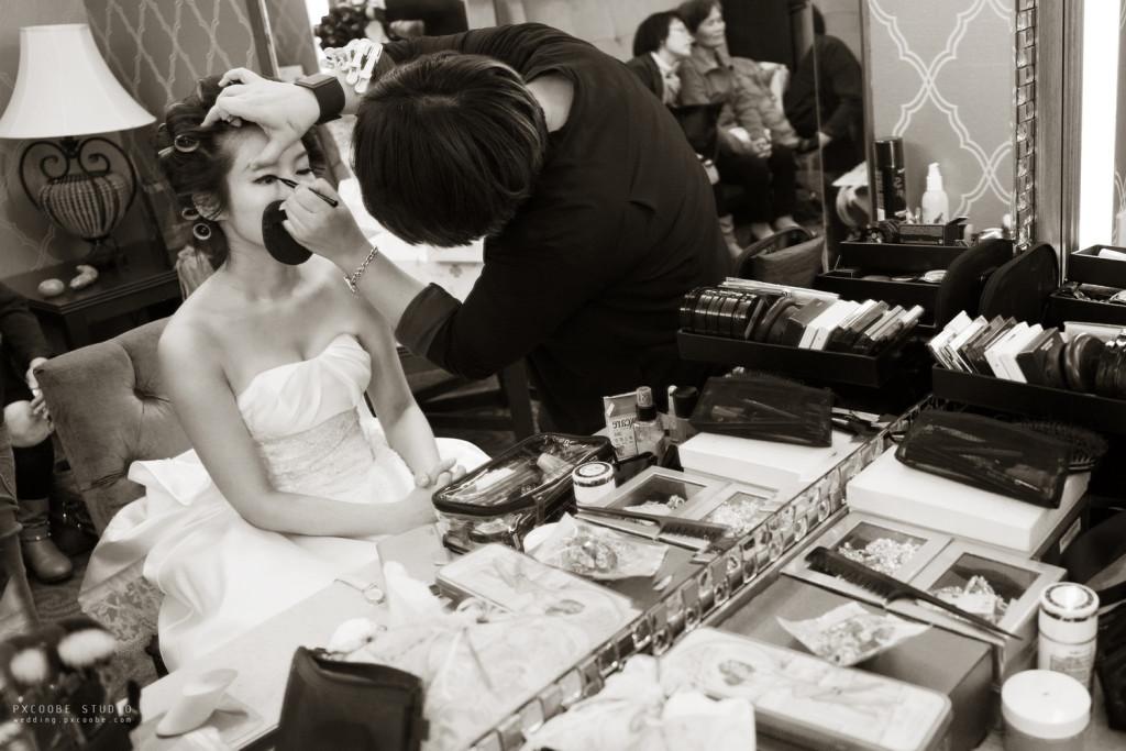 京華城雅悅會館婚禮宴客紀錄,台中婚錄推薦張西米-06