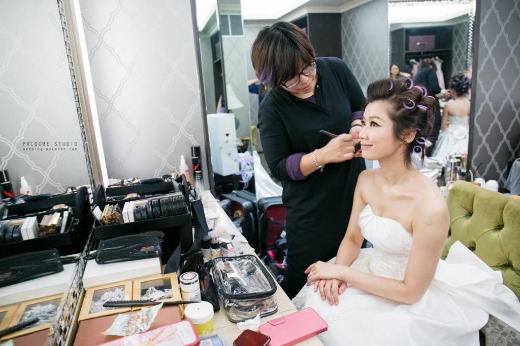 京華城雅悅會館婚禮宴客紀錄,台中婚錄推薦張西米-08