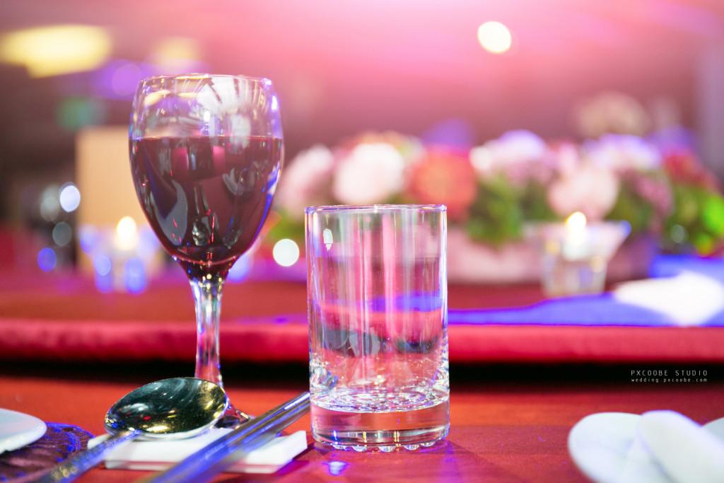 京華城雅悅會館婚禮宴客紀錄,台中婚錄推薦張西米-09