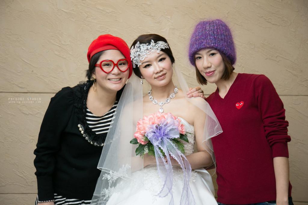 京華城雅悅會館婚禮宴客紀錄,台中婚錄推薦張西米-11