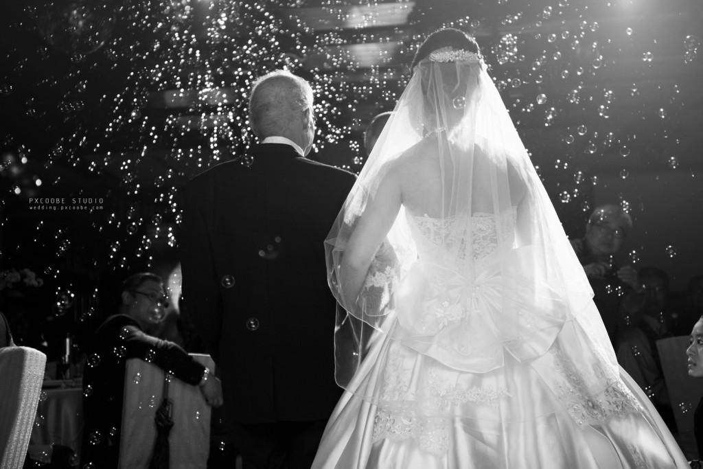京華城雅悅會館婚禮宴客紀錄,台中婚錄推薦張西米-18