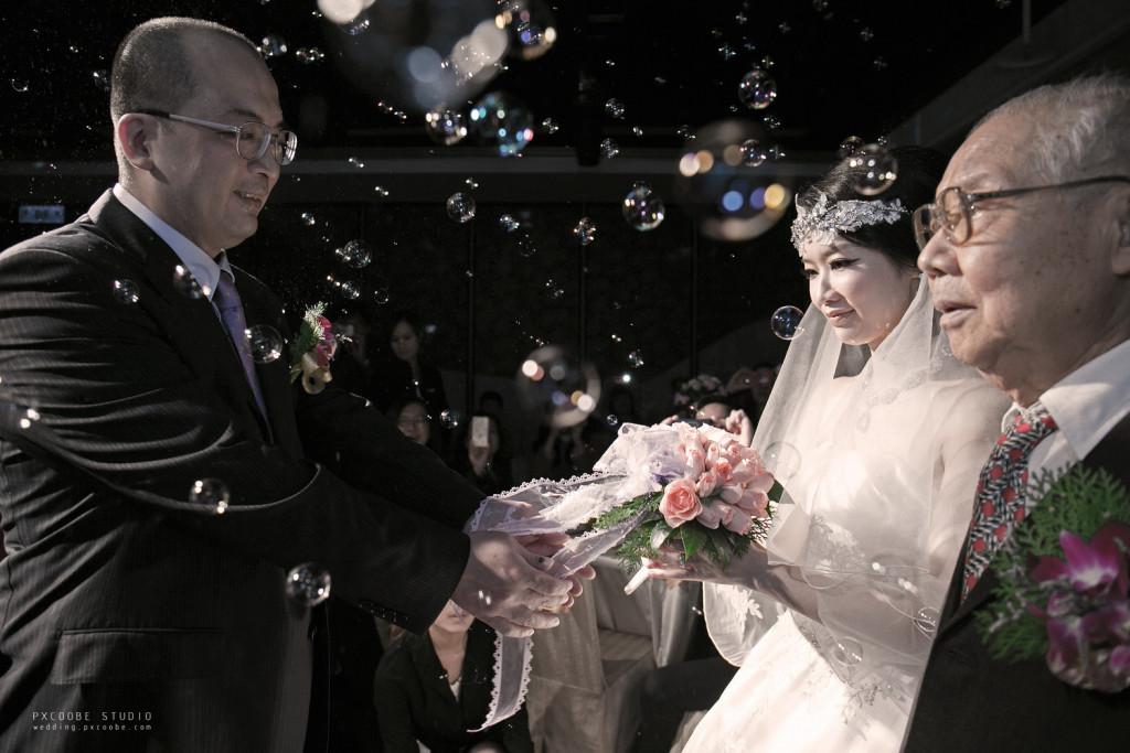 京華城雅悅會館婚禮宴客紀錄,台中婚錄推薦張西米-19