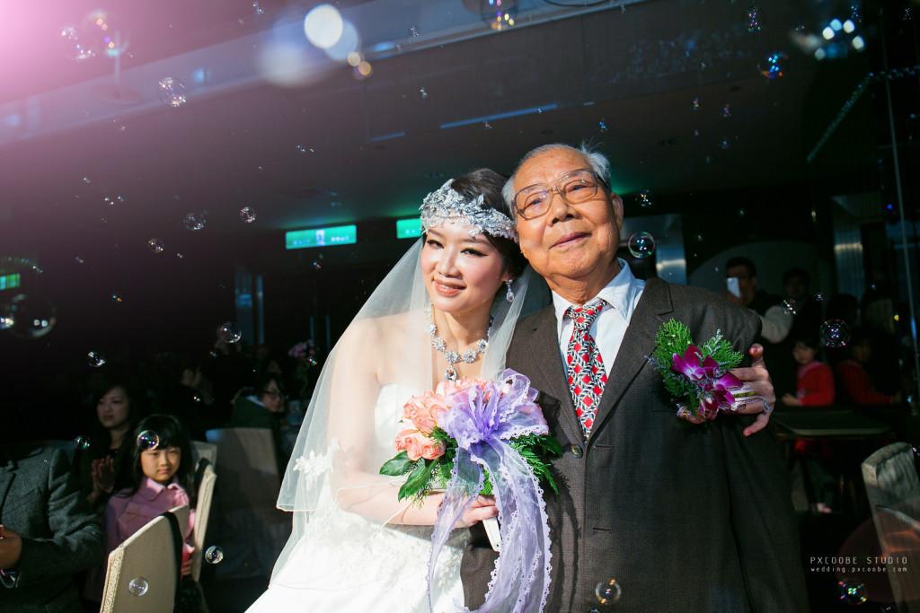 京華城雅悅會館婚禮宴客紀錄,台中婚錄推薦張西米-21