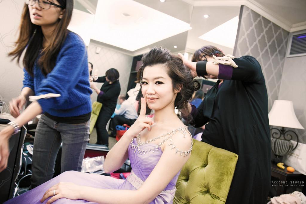 京華城雅悅會館婚禮宴客紀錄,台中婚錄推薦張西米-23