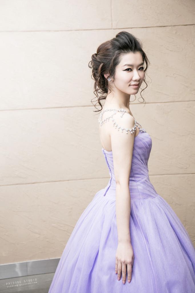 京華城雅悅會館婚禮宴客紀錄,台中婚錄推薦張西米-24