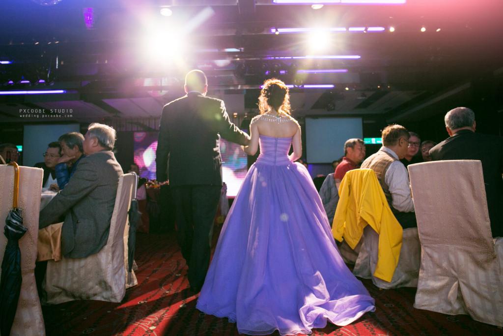 京華城雅悅會館婚禮宴客紀錄,台中婚錄推薦張西米-25