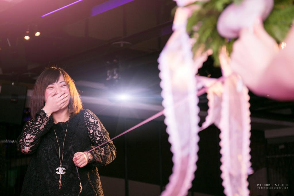 京華城雅悅會館婚禮宴客紀錄,台中婚錄推薦張西米-27