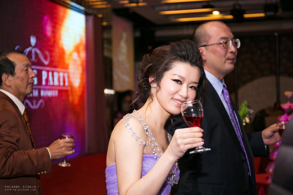 京華城雅悅會館婚禮宴客紀錄,台中婚錄推薦張西米-28