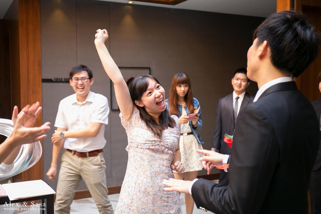 新竹美麗信酒店迎娶紀錄,台中婚錄推薦-23