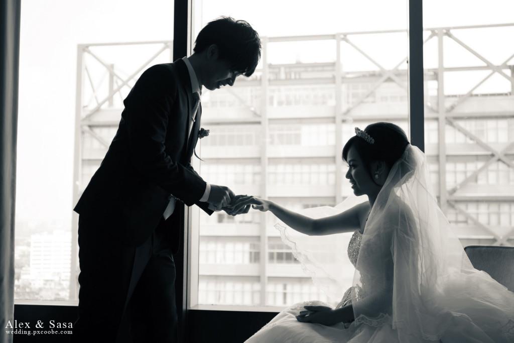 新竹美麗信酒店迎娶紀錄,台中婚錄推薦-25